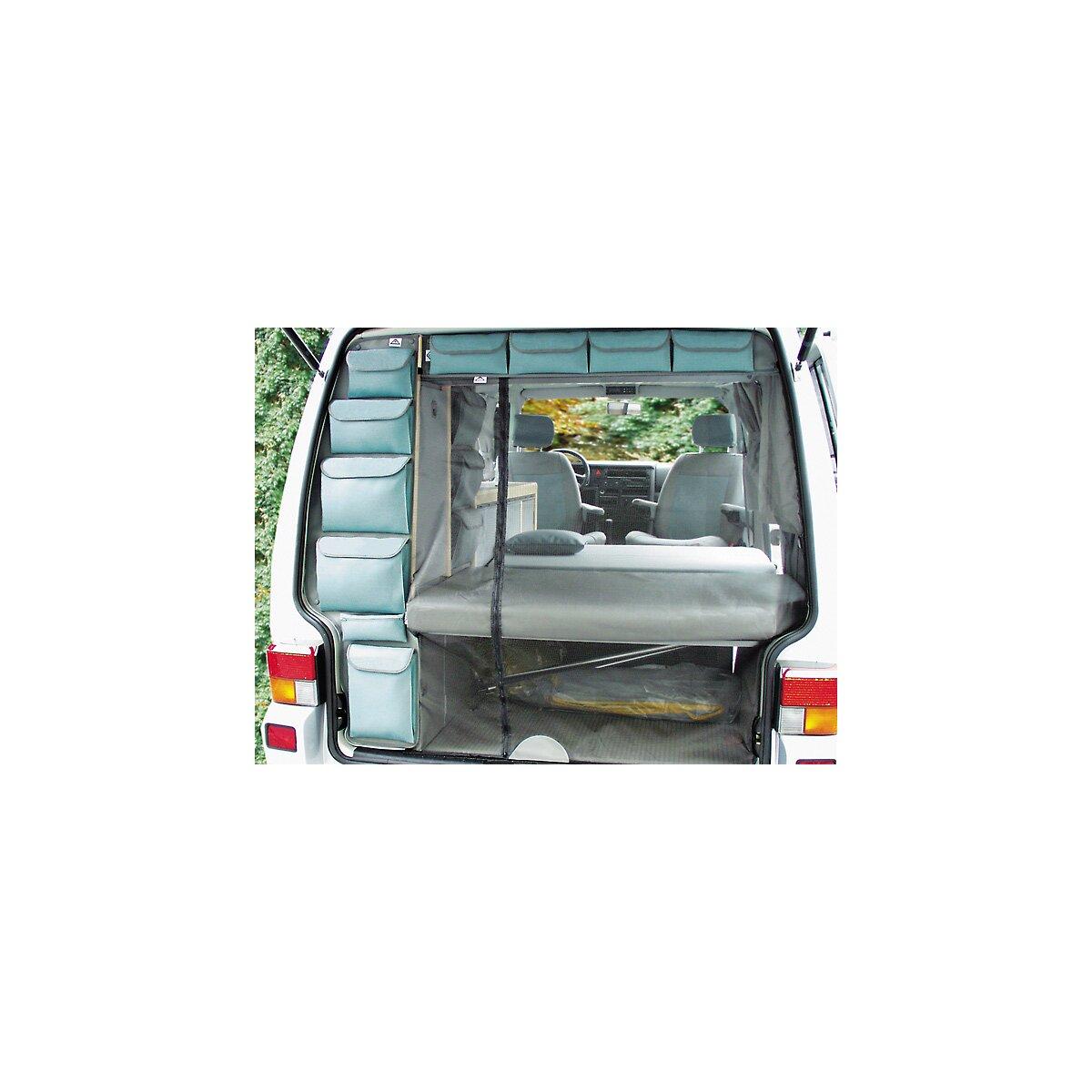 Flyout vw t4 coach apertura portellone posteriore auto for Mobili westfalia