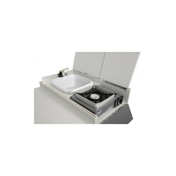 Küche Oslo Schublade für WAECO Kühlbox CF35 1 990 00