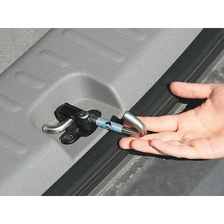 AIR-SAFE distanziatore per portellone senza chiusura assistita VW T4/T5/T6/T6.1  Caddy 3/4